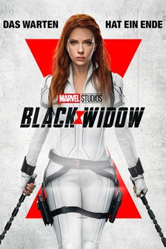poster image for Black Widow