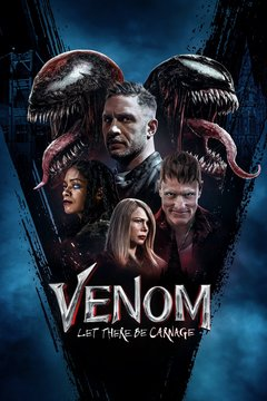 poster image for Venom: Let There Be Carnage
