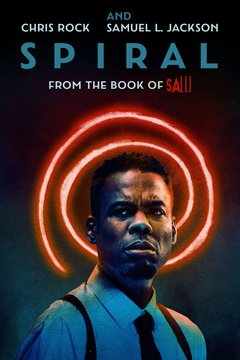 poster image for Spiral: From the Book of Saw