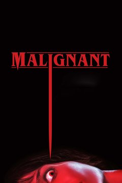 poster image for Malignant