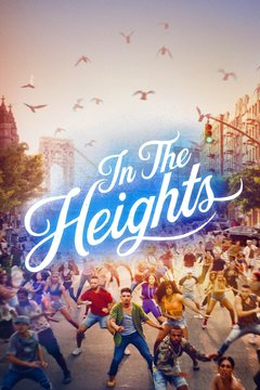 poster image for In the Heights