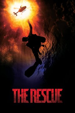 poster image for The Rescue