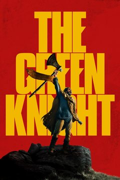 poster image for The Green Knight