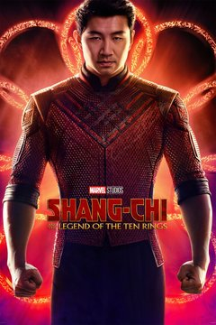 poster image for Shang-Chi and the Legend of the Ten Rings
