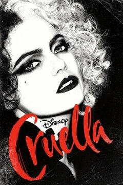 poster image for Cruella