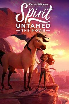 poster image for Spirit Untamed