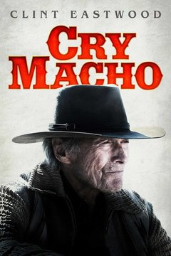 poster image for Cry Macho