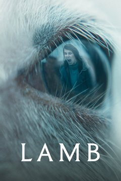 poster image for Lamb